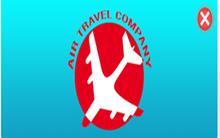 设计logo,不要陈词滥调——航空公司的logo应避免包含飞机的形象。
