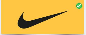 耐克logo