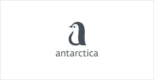 """字母""""A""""创意Logo设计-上海Logo设计公司,上海品牌策划公司"""