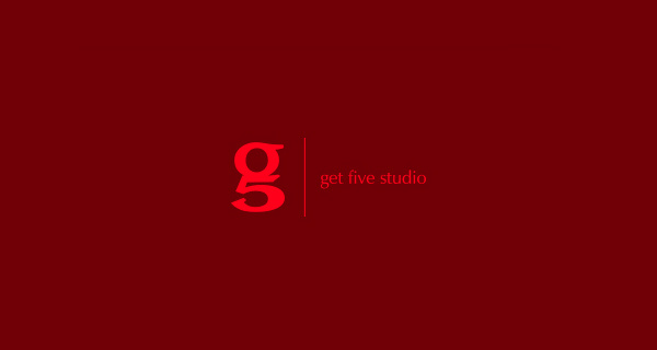 G单个字母创意Logo设计图片欣赏-上海尚略品牌logo设计公司