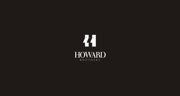 H单个字母创意Logo设计图片欣赏-上海尚略品牌logo设计公司