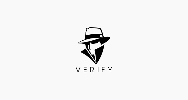 V单个字母创意Logo设计图片欣赏-上海尚略品牌logo设计公司