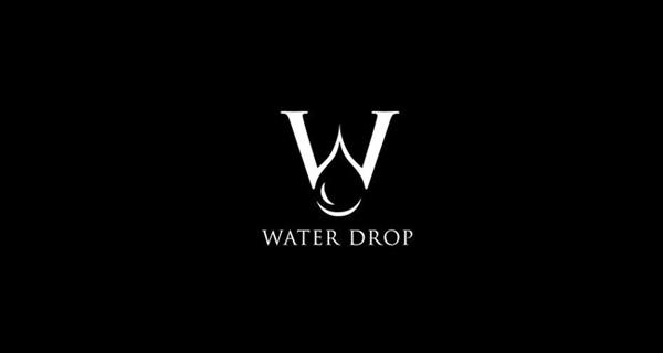 W单个字母创意Logo设计图片欣赏-上海尚略品牌logo设计公司