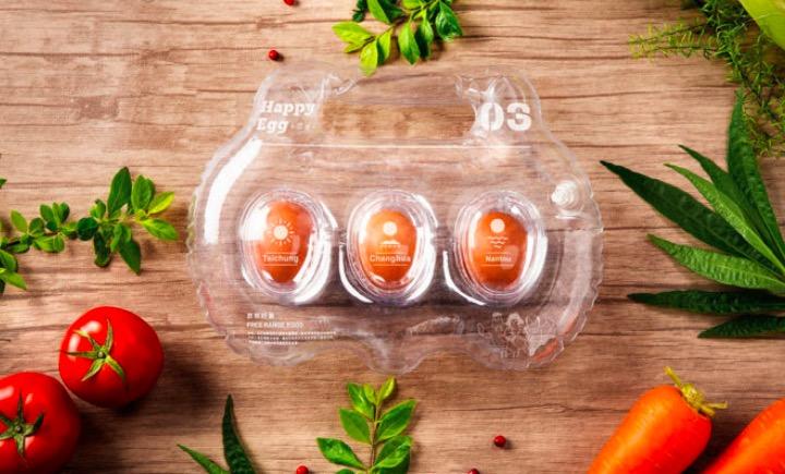 39个真棒鸡蛋包装设计欣赏-上海包装设计公司-尚略品牌策划设计公司