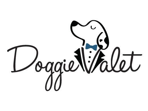 有地位的Stoic狗logo设计--上海logo设计公司