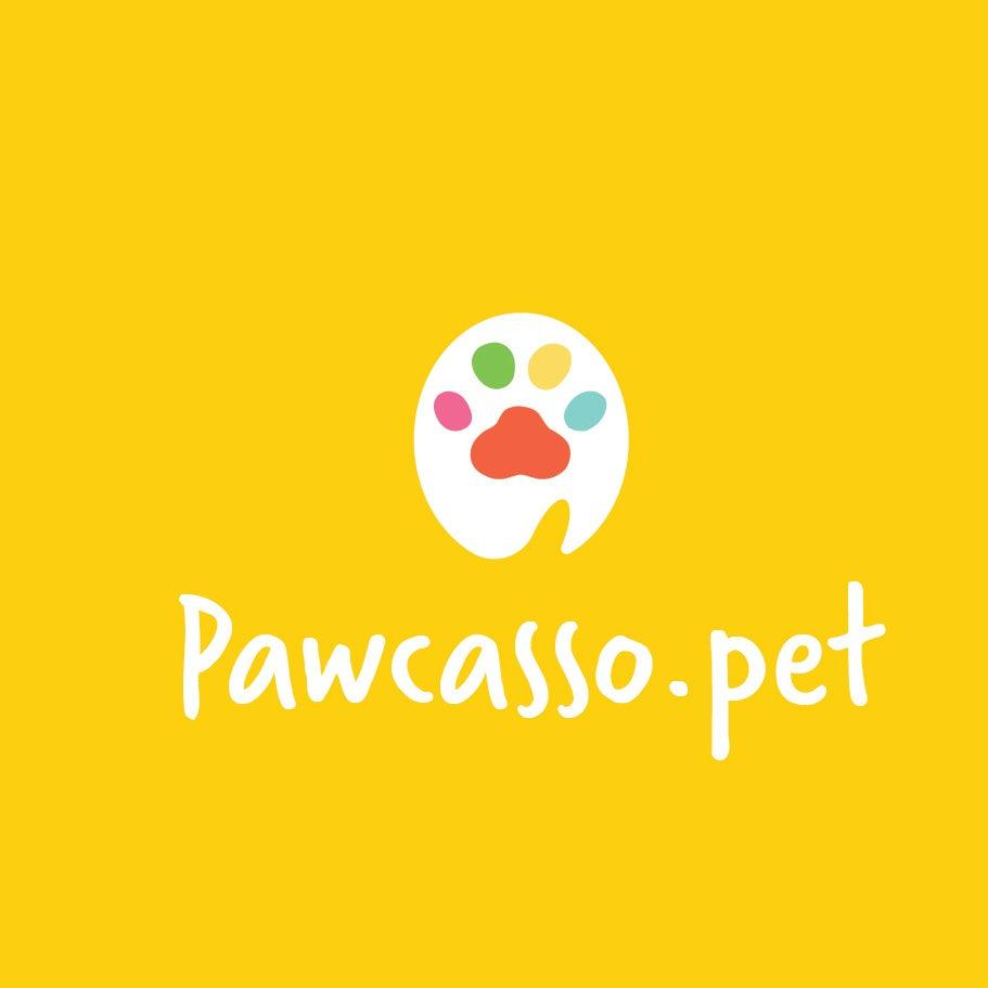 让我们面对它.大多数人可能不会为他们的宠物身试一种产品。毕竟谁也不想吃狗食或穿衣领呢。(我的意思是,除非你自己乐意,我不在这里做判断。) 您必须说服业主,你的产品能够让他们的狗感觉快乐,这与您的产品质量一样重要。说服他们的第一步是在你的logo上显示一条快乐的狗。实际上,一只咬牙的狗并不是一个好标志。但是,如果您使用卡通风格来呈现快乐,外加一个大大的笑容,那么肯定会奏效。或者,您可以用有活力的姿势和线条来展示小狗的活力四射。