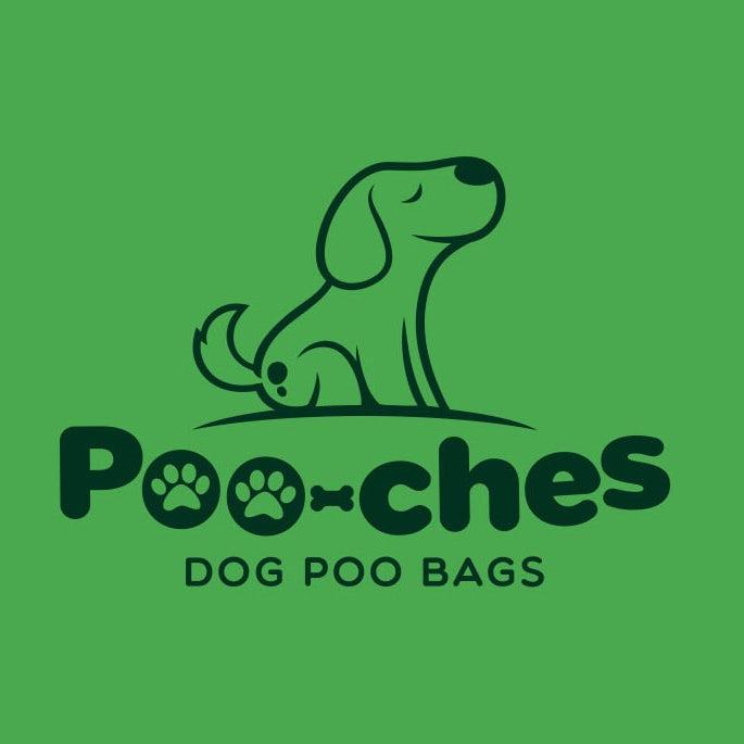 可爱的耳朵,爪子和鼻子的宠物logo设计--上海logo设计公司
