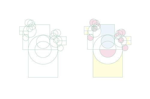 Cocoro快餐厅雄鸡吉祥物设计-上海餐饮品牌VI形象设计公司