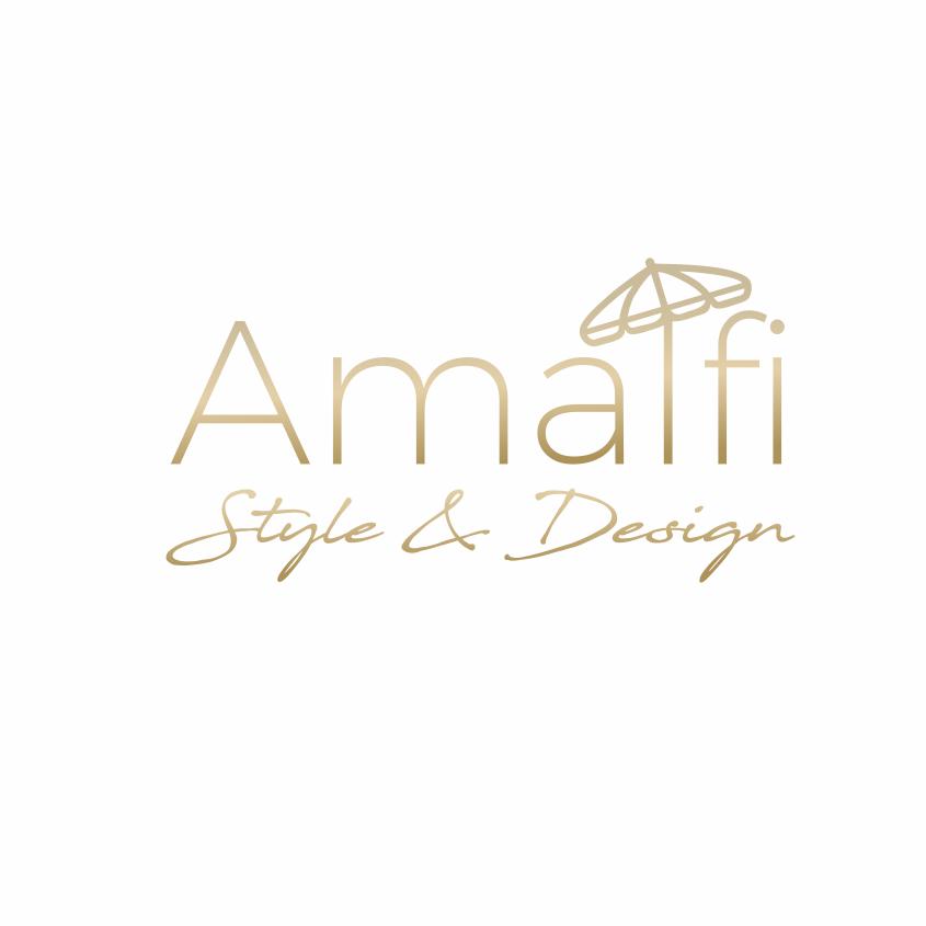 金箔logo设计-Gstars的标志设计阿马尔菲海岸的灵感标志设计