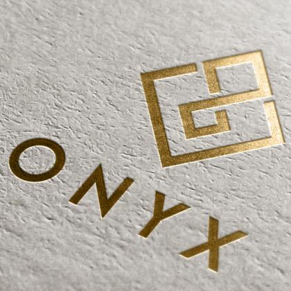 金箔logo设计-merci dsgn简约现代的标志设计