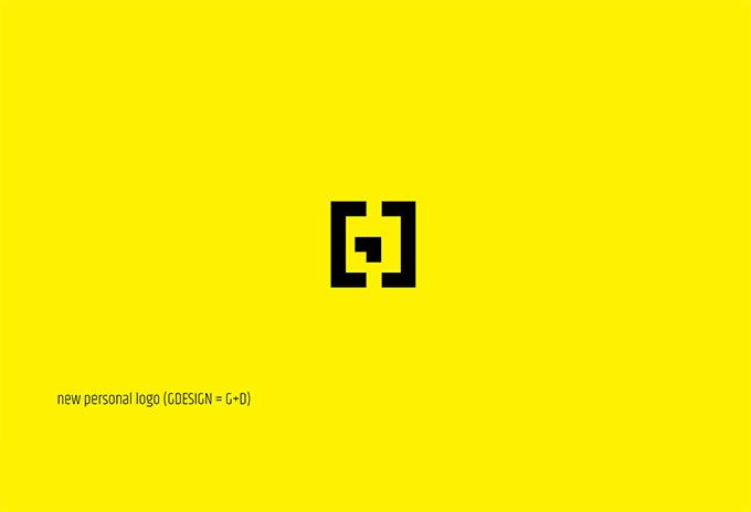 群化logo设计基本形状-减法: