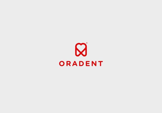 群化logo设计基本形状-重合法