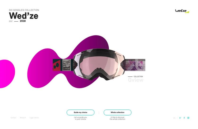 网页设计技巧-用气泡元素营造网页视觉焦点