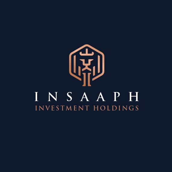 装饰艺术-Insaaph标志设计