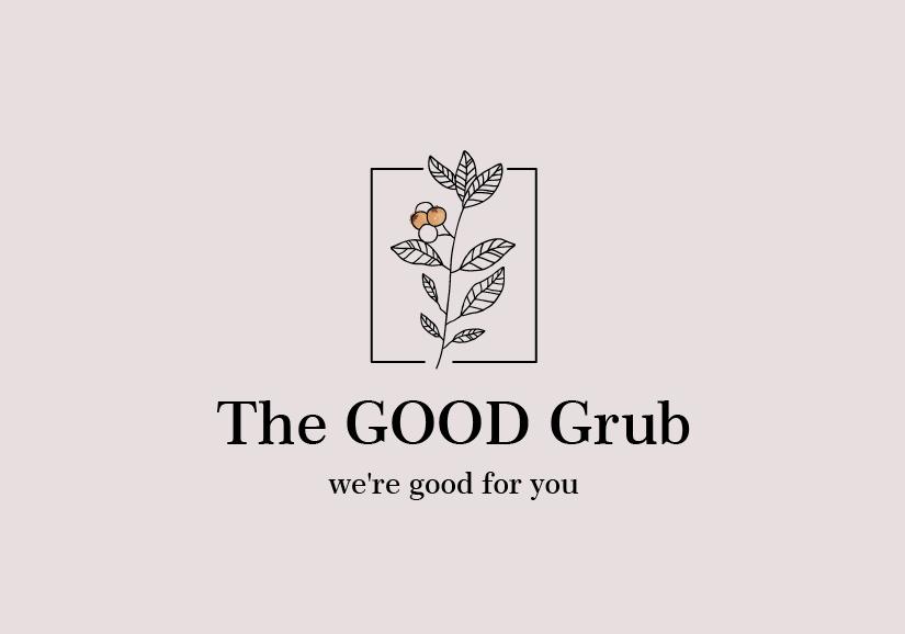 丰满的衬线字体设计-更轻的插图和时尚的衬线结合的餐厅标志设计