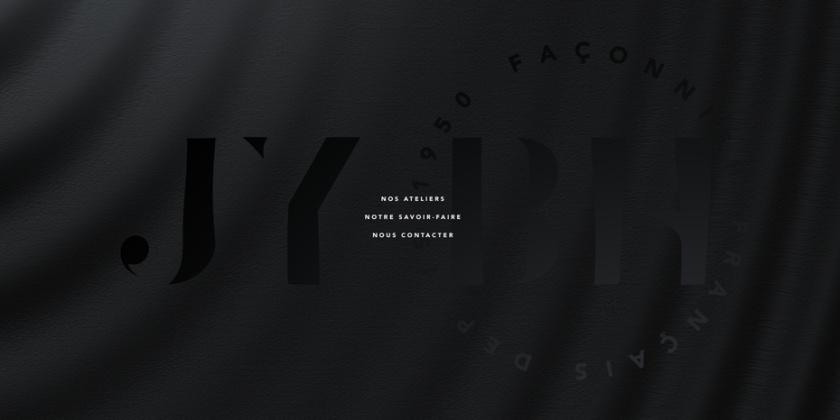 JY BH网页设计