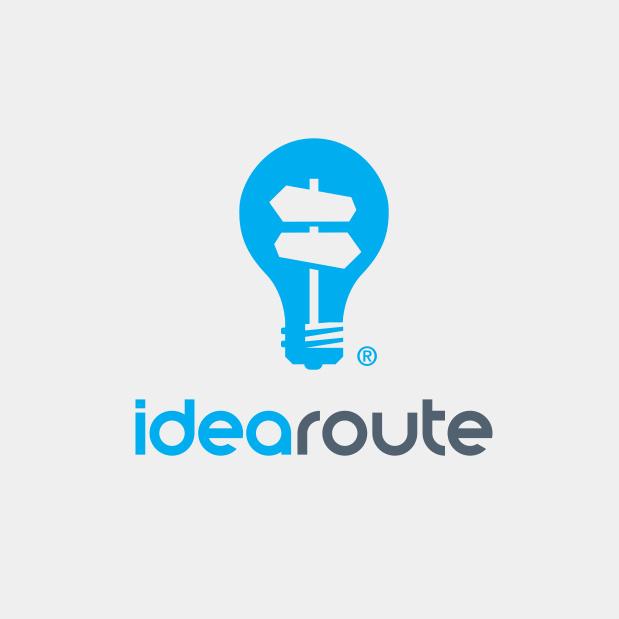 idearoute创意logo设计-上海Logo设计公司logo设计最终指南