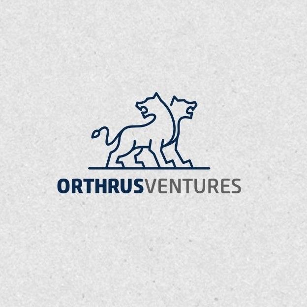 Orthrus Ventures的会计logo