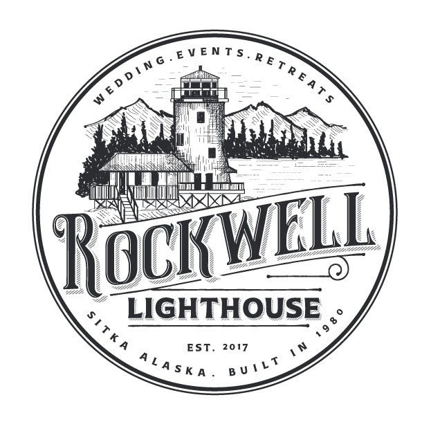 罗克韦尔灯塔的标志徽标--上海Logo设计公司logo设计最终指南