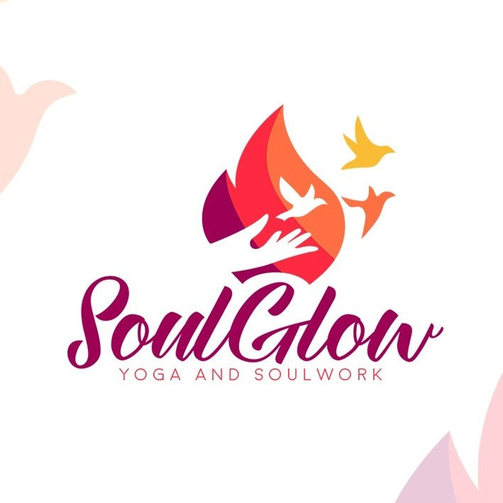 :创造出和谐的效果发热灵魂之光的标志logo设计