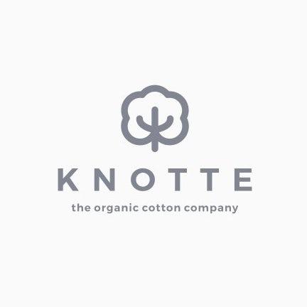 Knotte的标志设计-上海Logo设计公司logo设计最终指南