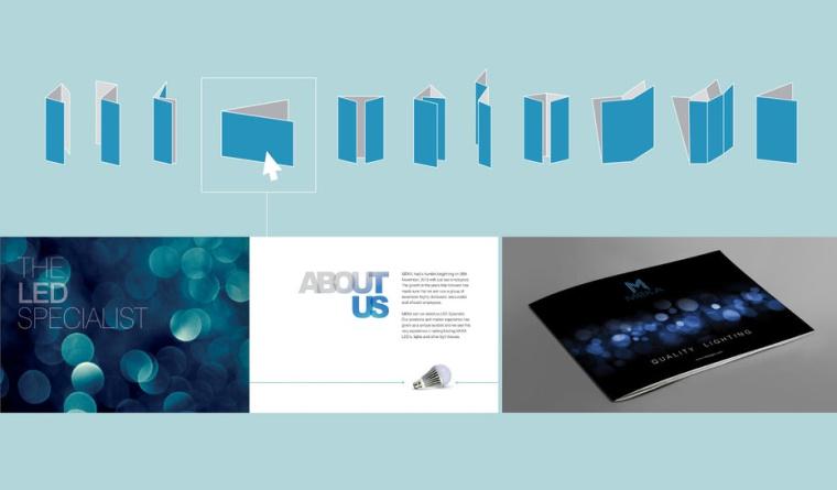 企业设计宣传册手册的最终指南-上海宣传册设计公司