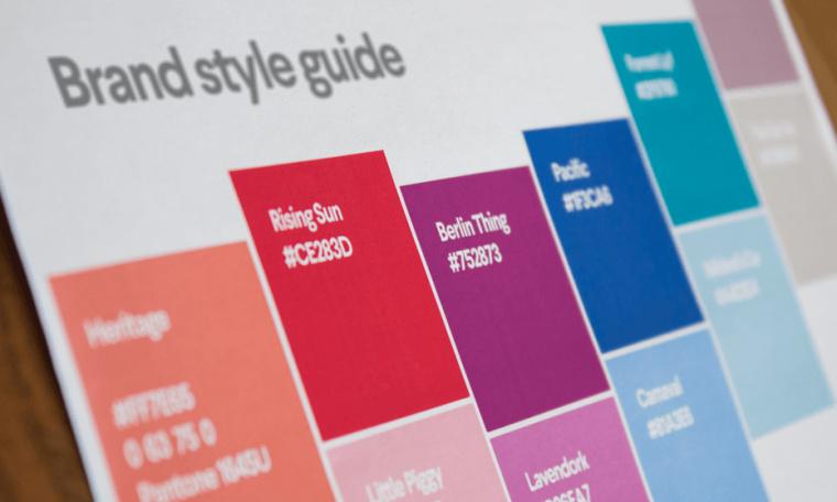 设计手册的最终指南-上海画册设计公司-尚略广告
