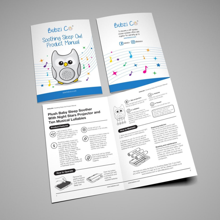 Z折叠手册由YaseenArt设计公司设计-设计手册的最终指南