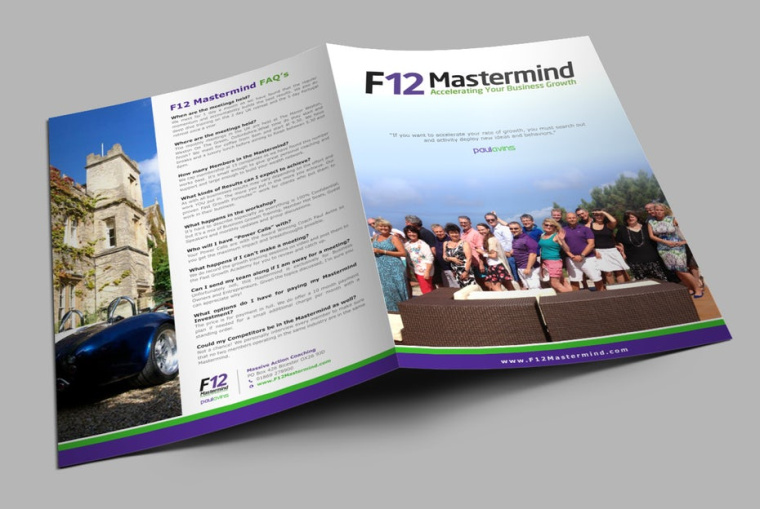 F12 Mastermind玫瑰手册设计