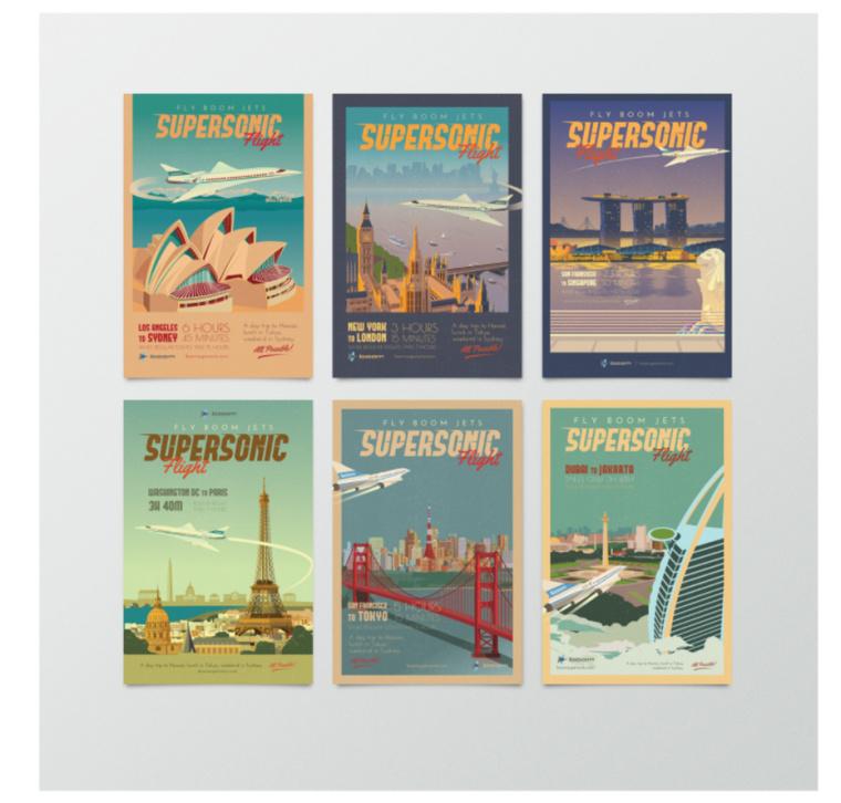 上海海报设计公司教程:30个最佳创意海报设计理念