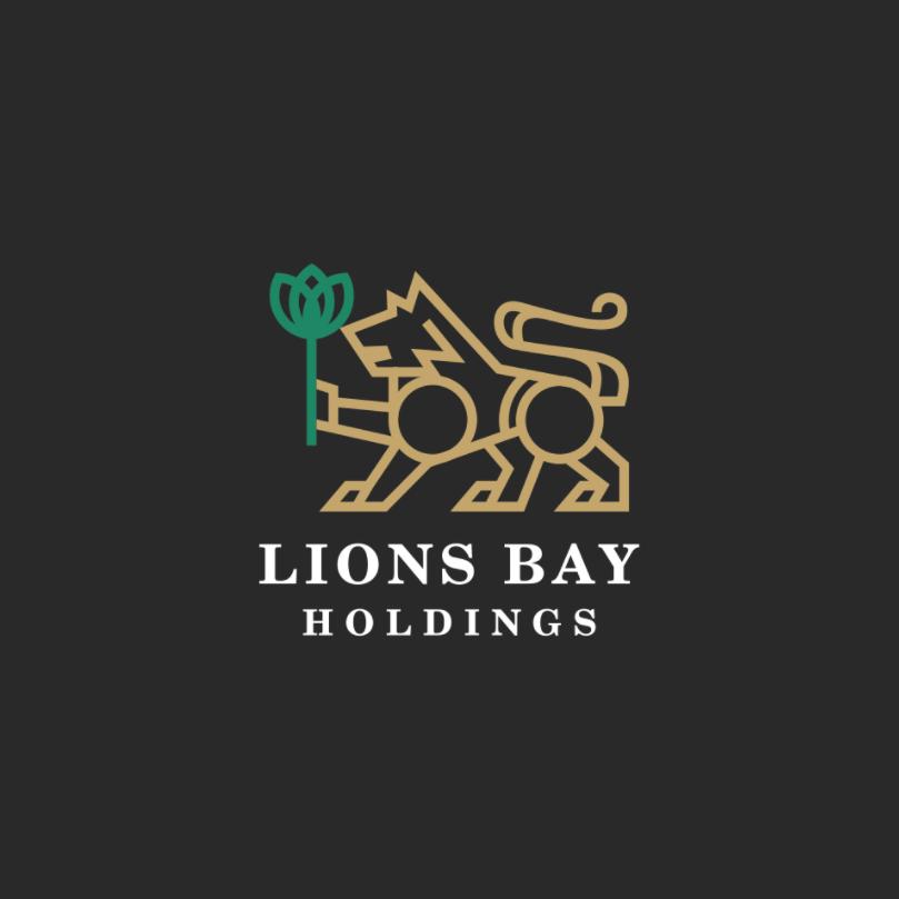 简单的几何形状的logo设计-几何动物logo