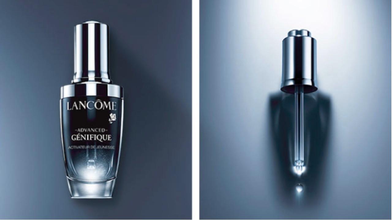 小黑瓶美容化妆品品牌命名