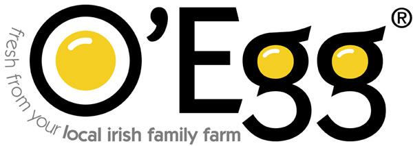 O'Egg.描述性的名字品牌命名