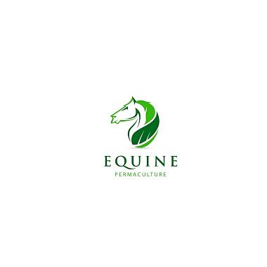 绿色环保标志logo设计
