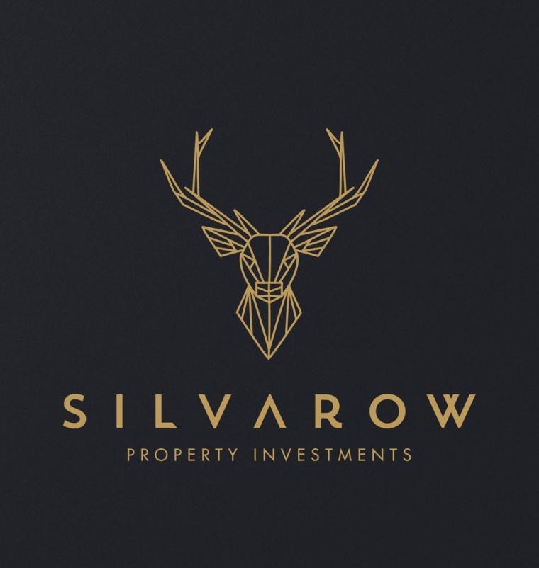 物业投资标志logo设计