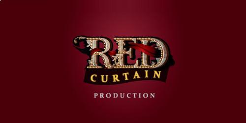红色标志设计灵感品牌红色标志