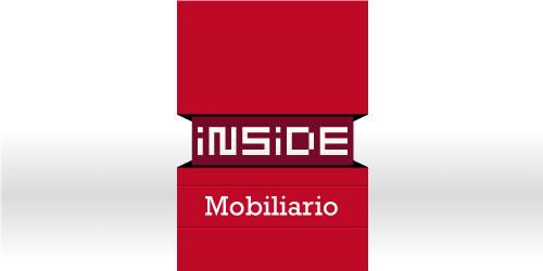 红色标志设计灵感品牌Inside Mobiliario