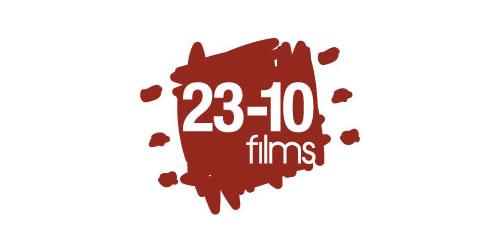 红色标志设计灵感品牌红色电影标志