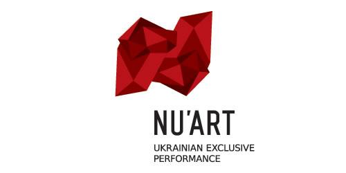 红色标志设计灵感品牌NU ART