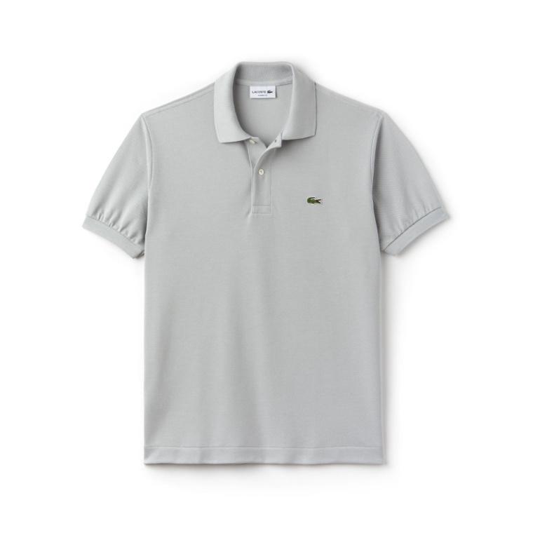 Lacoste衬衫标志设计