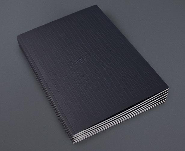 One18住宅物业宣传册设计