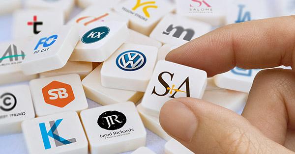 尚略logo设计公司教程:创意双字母logo设计的31种技巧