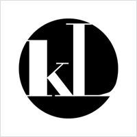 连接下横杆字母logo