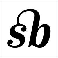 添加形状或插图字母logo