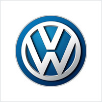 大众汽车类似字母logo