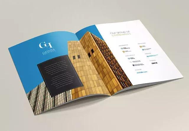企业宣传画册-上海画册设计公司大品牌大企业画册设计版式欣赏