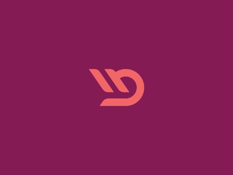 标记创意保险公司logo设计