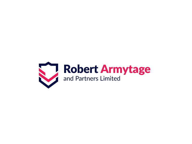 RobertArmytage 创意保险公司logo设计