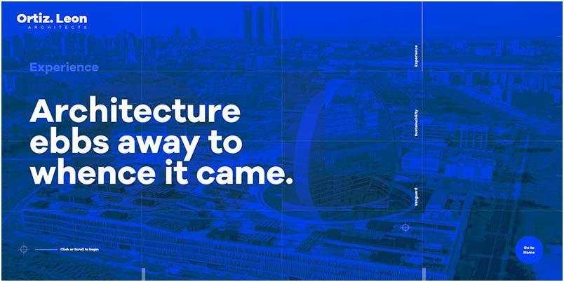 双色调背景的放松效果--双色调网页设计-上海网站设计公司教程