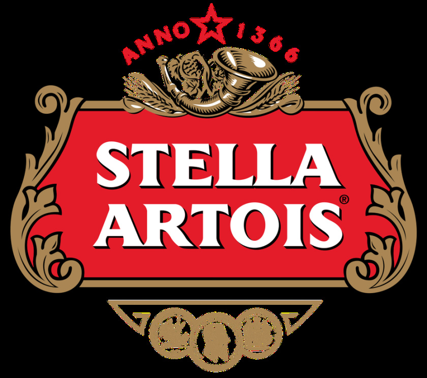 传统徽标logo设计-斯特拉artois徽标logo